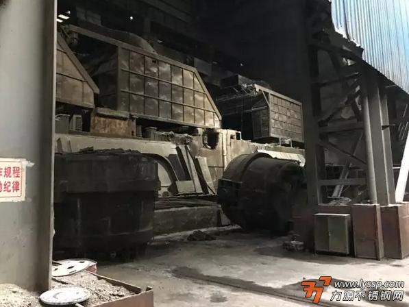 力源不锈钢