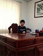 陈格兴佛山市利飞兴金属工贸有限公司