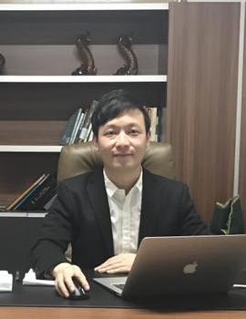 朱凯佛山市百悦钢业有限公司