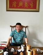 朱超明佛山市鑫都高档彩色钛金厂