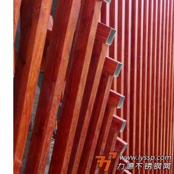 不限 鋁型材 木紋鋁材 足2.0厚度
