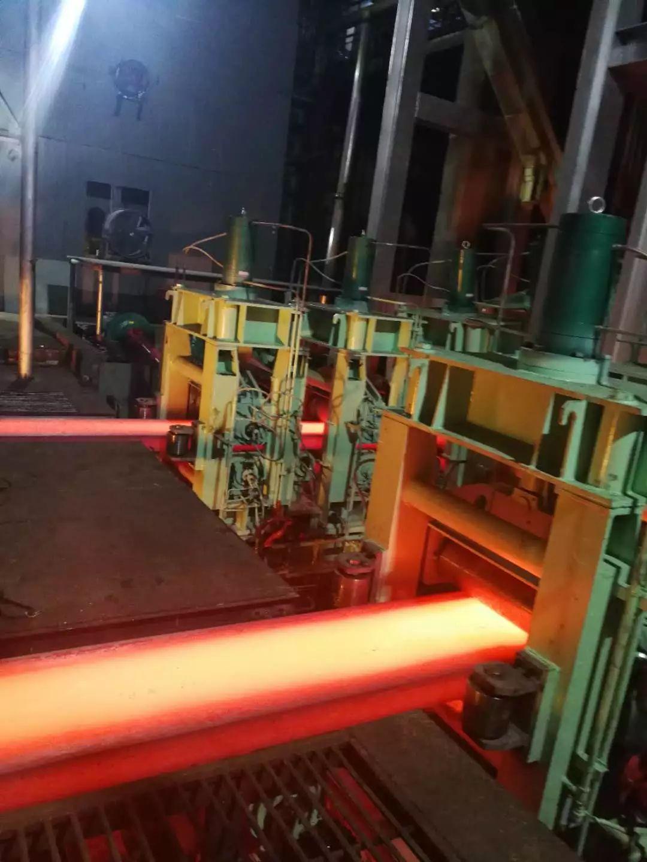 河钢3.5Ni钢板助力全球知名化工企业核心装备国产化