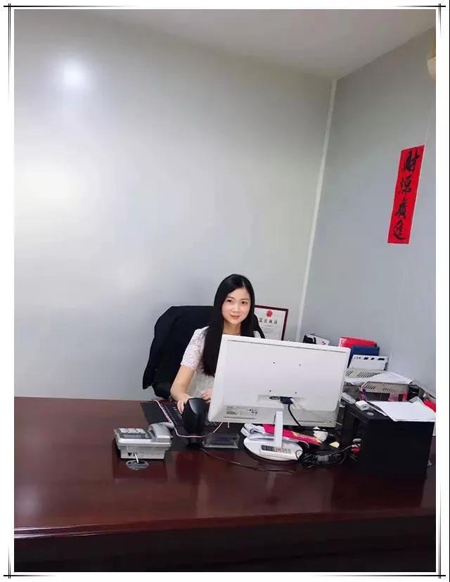 专访臻钻负责人李玉焦——一个在不锈钢行业打拼十年的美女子