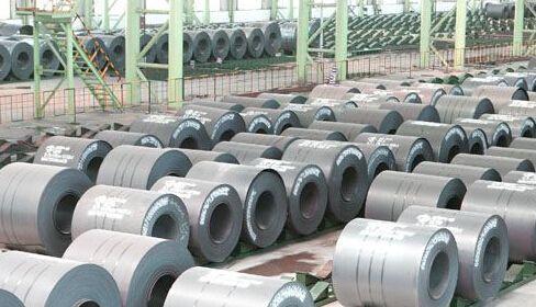 鼎信成立新公司拟建60万吨冷轧新项目