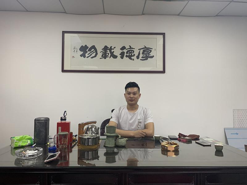 专访元祺润负责人王天祺——锐意不断,不断前行