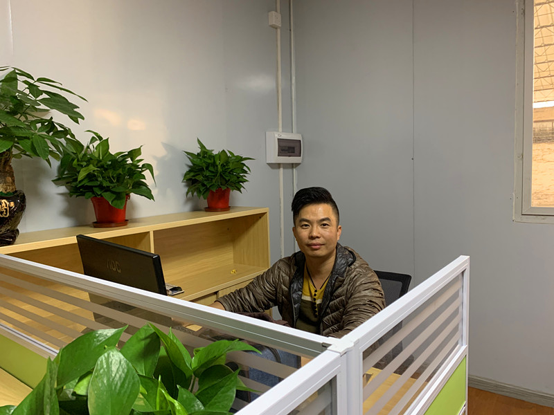 专访宝华精工负责人陈锦明——跨行做不锈钢,对激光焊接有信心