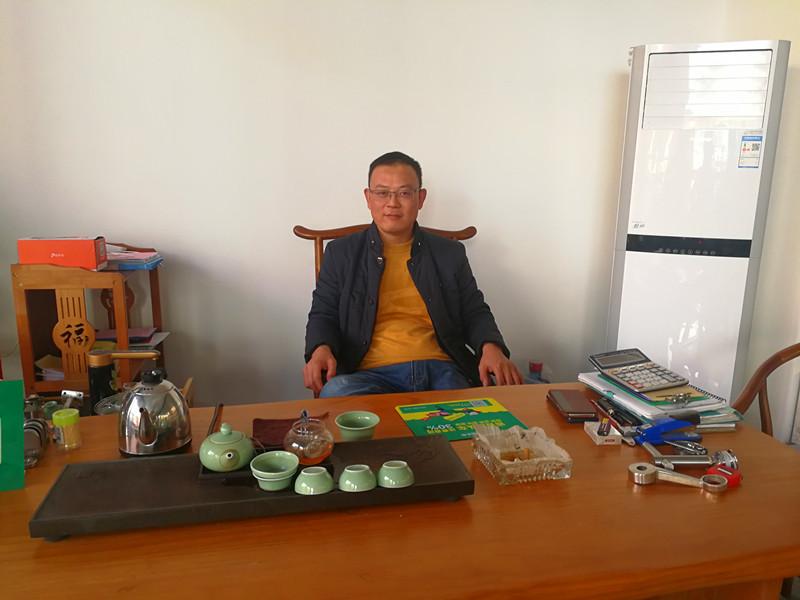 专访春加宝五金负责人徐国春——坚守,是一个企业最有价值的积淀