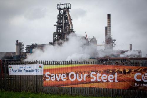 印度金达尔建设年产能250万吨的钢厂