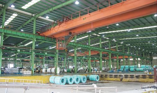 日鐵不銹、日鐵物產、住友商事計劃10月起合并兩家不銹鋼銷售公司
