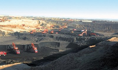 圣乔治矿业:亚历山大山硫化镍项目进入下一阶段开发和钻探