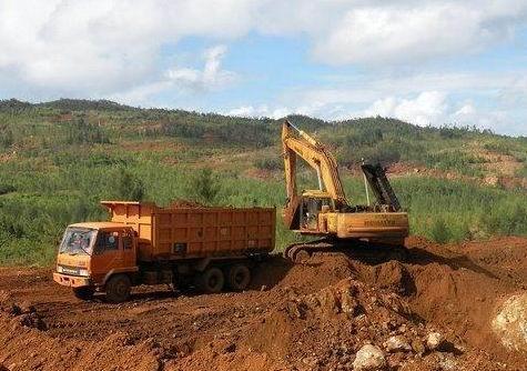 宁波力勤:红土镍矿贸易量突破2000万吨 占全国份额的28%