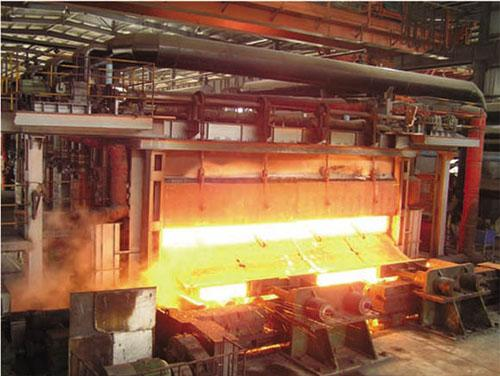 中冶京诚与德龙镍业签订百万吨不锈钢工程加热炉项目
