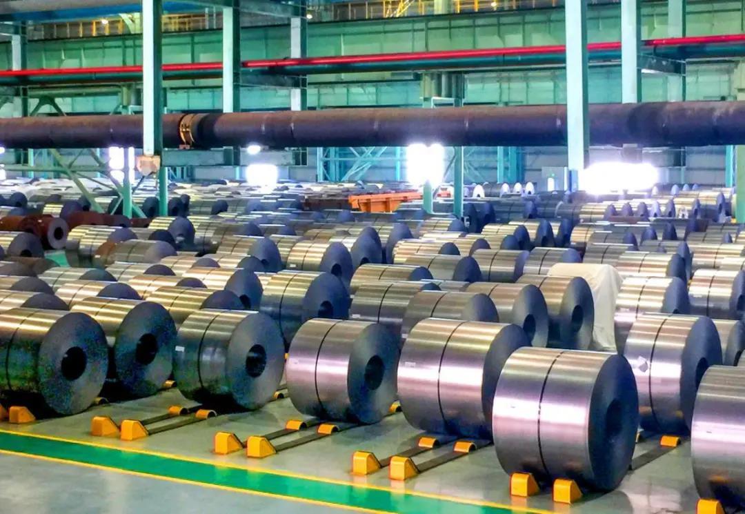 损失八千多万!上半年第一家亏损上市钢企出现,多家钢企业绩下滑……