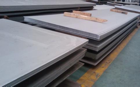 青拓不锈钢中厚板销量破万吨!