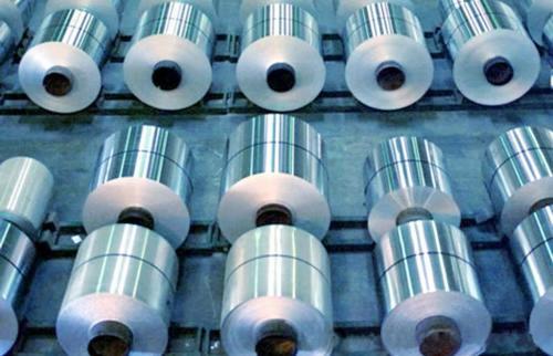 阳春市拟建设年产10万吨不锈钢带项目