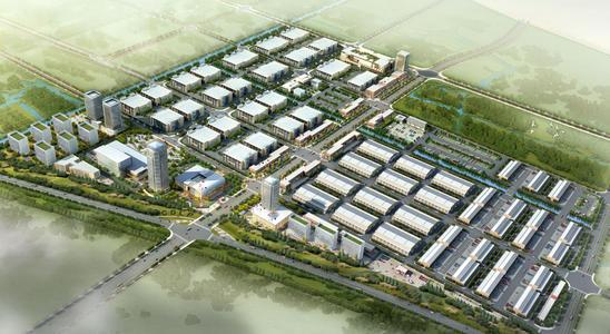 响水瞄准全链条 集聚式目标 打造千亿级一流不锈钢产业基地