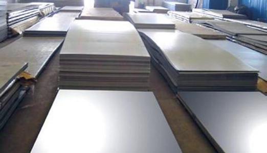 青山中厚板顺利完成国内单笔最大双相不锈钢S22053交货