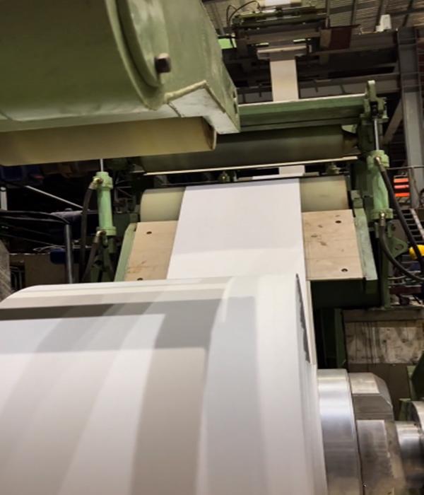 鑫峰特钢高品质不锈钢连续固溶酸洗线2#生产线成功热负荷试车