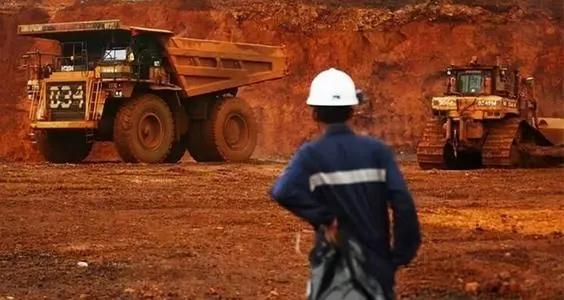 格林美:印尼限制原矿出口与初级镍产品是大趋势,但是会鼓励镍的深加工产品出口