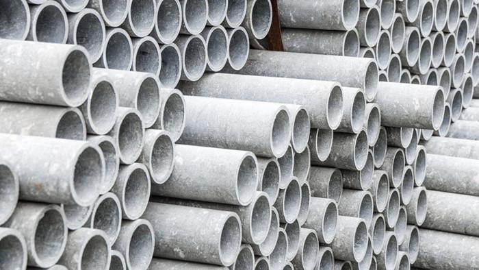 中国不锈钢管下游消费情况