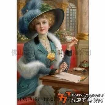 广州联众 装饰板 201 0.7*520