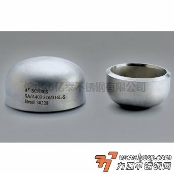 管帽 316 (DN10-DN150