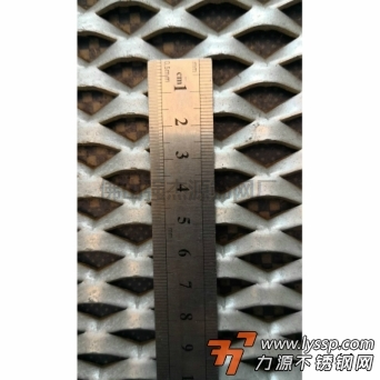 天津钢厂 铝艺装饰 铝板网 1000*2000*2mm