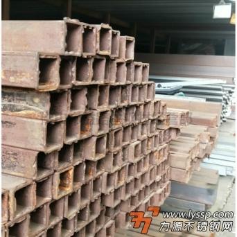 广钢 焊接管 焊管 方管*8-50